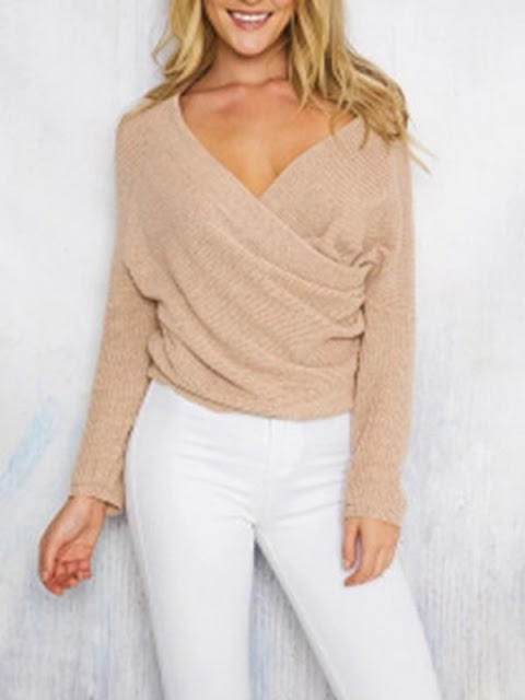 Buy now! FASHIONME.COM Best Selling Sweater Low to $24.25
