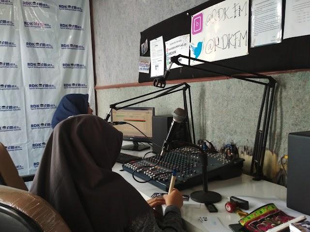 RDK FM dan Eksistensinya