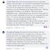 Обсуждение в абхазском сегменте фб новости о желании президента ЮО ввести ЮО в состав России вместе с ЛДНР, а так же проблему русификации Абхазии