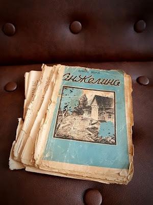 Querido lector indie - Marieta Pancheva - autor indie - lector indie - traducción - reseña - diferente - SEO - marketing - blog