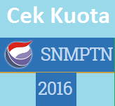 Bocoran Informasi Cek Pengumuman dan Kuota SNMPTN dan SBMPTN 2016 di Link PTN, Kuota SNMPTN 2016, Kuota SBMPTN 2017 img