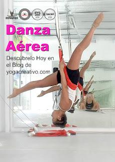 columpio, yoga, hamaca, trapeze, swing, aero, air