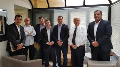 Codivar firma convênio com a Associação Paulista de Municípios