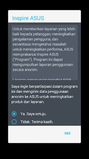 Custom Rom Asus Zenfone 5 for Acer Liquid Z500