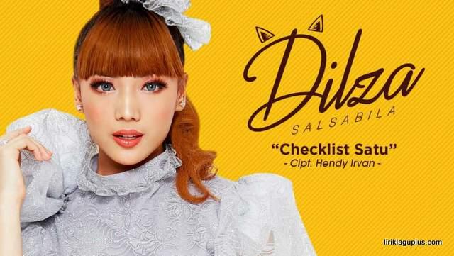 Dilza Salsabila