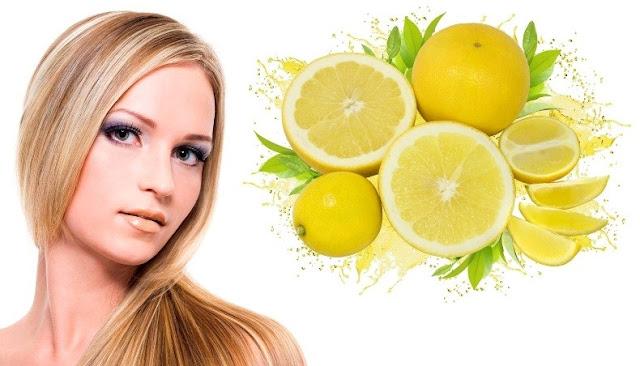 лимон для идеальной кожи лица