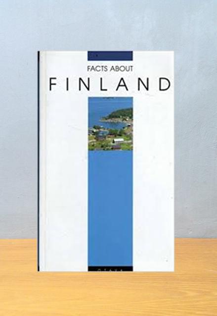 FACTS ABOUT FINLAND, Matti Eskola