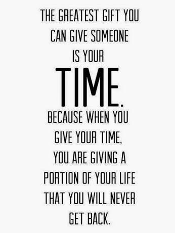 How Many People Stay In Touch And Give You The Gift Of Their Time Value Ones Who Are Always There For Through Thick Thin