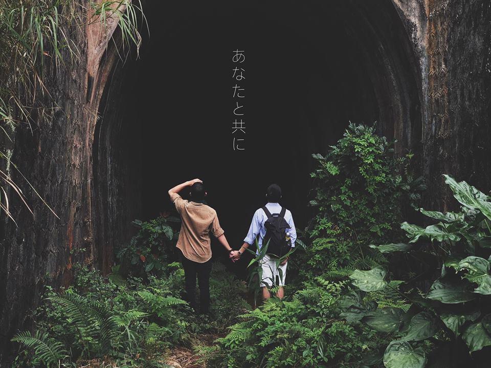Image result for Đường hầm hỏa xa
