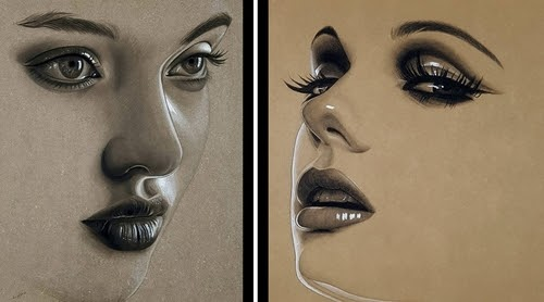 00-Husam-Waleed-Minimalist-Realistic-and-Stylized-Charcoal-Portraits-www-designstack-co
