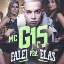 Baixar Musica Deixa ela Passando Mal – MC G15, MC Alemão e MC HollyWood MP3 Gratis