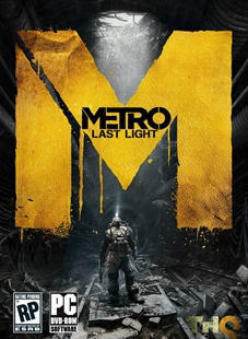 Metro Last Light - PC (Download Completo em Torrent)