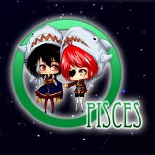 76+ Gambar Bintang Zodiak Pisces Kekinian