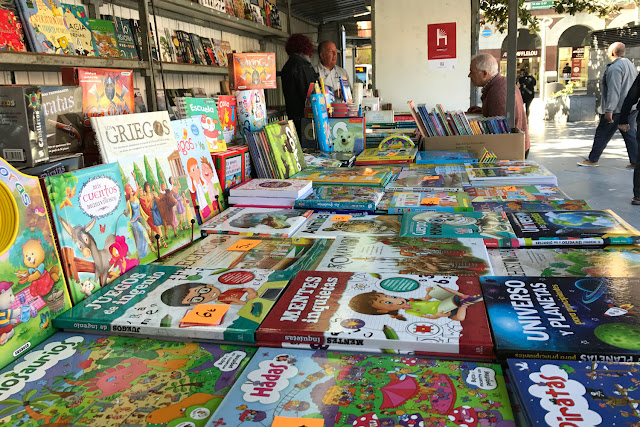 Feria del Libro de Barakaldo