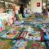 Agenda | El Día del Libro llega con hinchables y juegos infantiles en la feria en Herriko Plaza