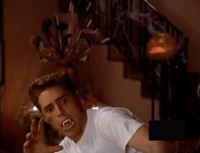 Beverly Hills 90210 Halloween