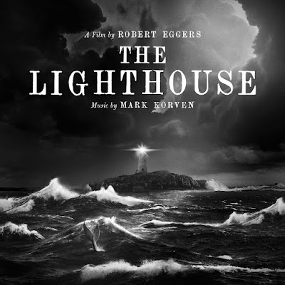 The Lighthouse 2019 Soundtrack