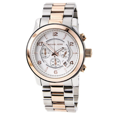Michael Kors Watch on sale for Mothers Day by My Gift Stop and Barbies Beauty Bits