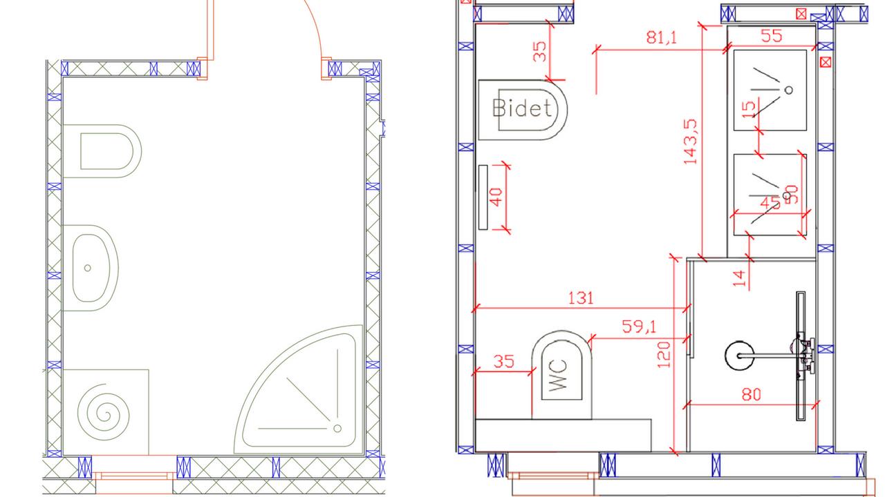 Jak Funkcjonalnie Zaprojektować łazienkę Paula Pyta