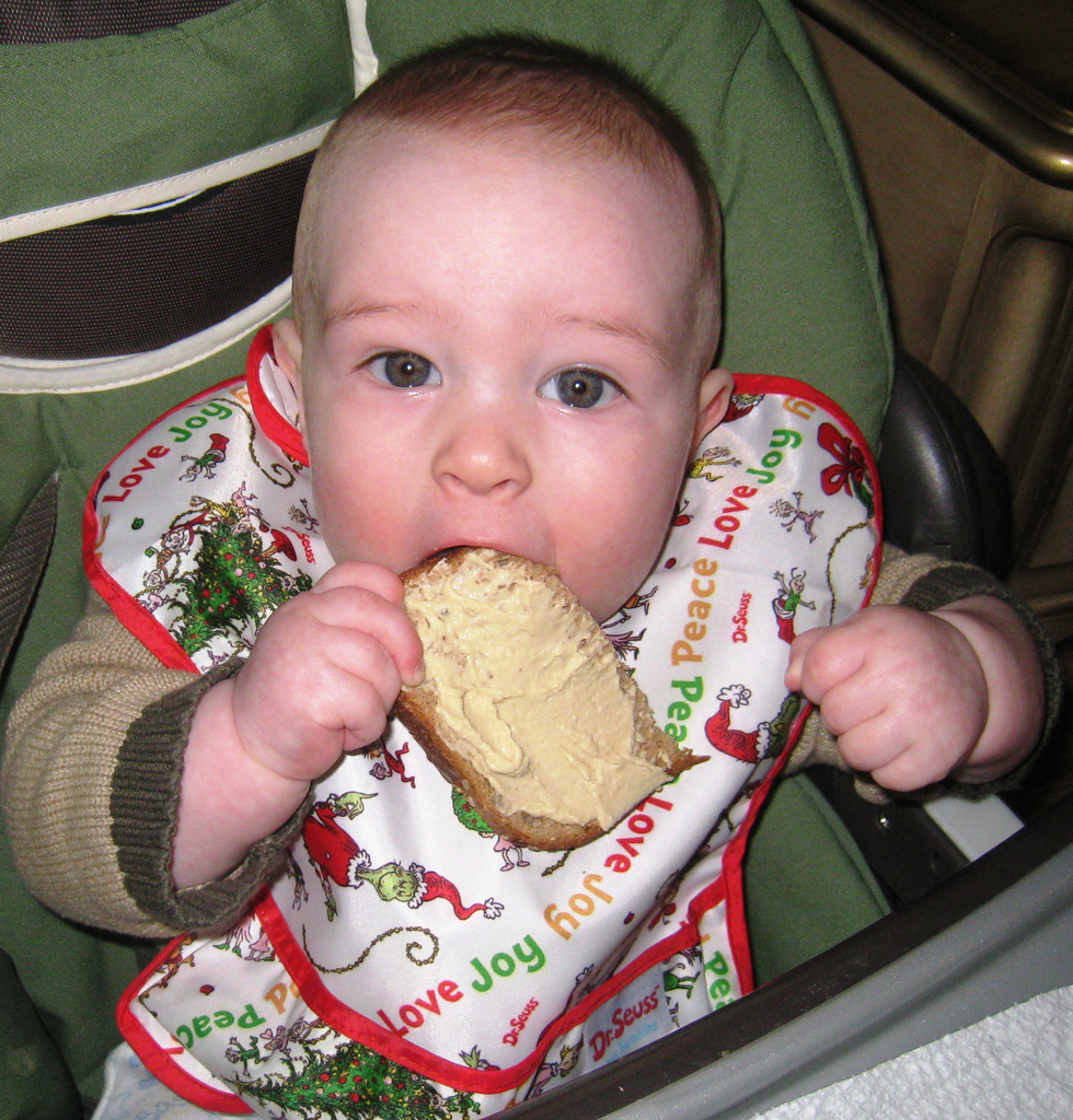 Images of babies eating | Images of everything