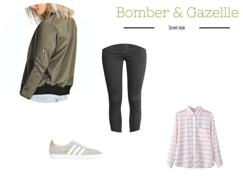 Bomber & Gazelle