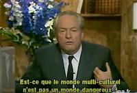 Voila ce que LE PEN disait en 1988...