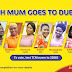 Three Crowns Mum of the Year 2018 Enters Voting Stage