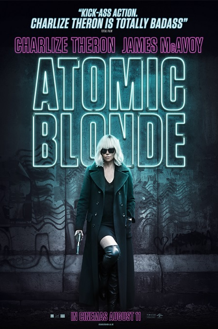 Atomic Blonde (2017) 720p y 1080p WEBRip mkv Dual Audio AC3 5.1 ch
