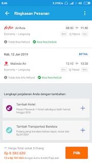 Siapkan Liburan Lebaran 2019 bersama Traveloka