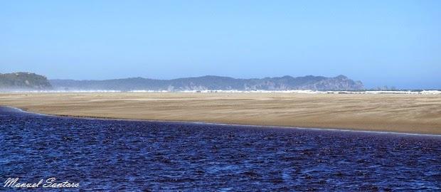 Parque Nacional Chiloè, spiaggia