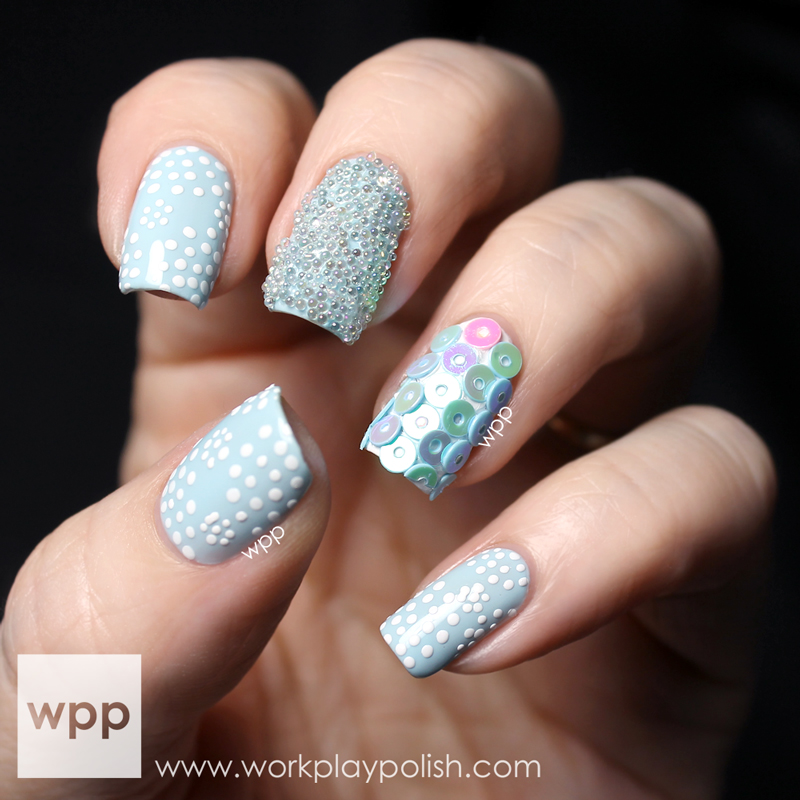 Rock Beauty Nail Art