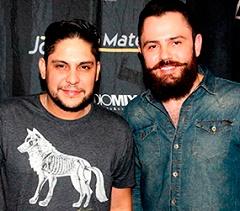 Jorge e Mateus lançam hit Se o Amor Tiver Lugar