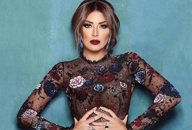 شاهدي نجوم ومشاهير عرب باطلالة المصمم زهير مراد لعام 2018
