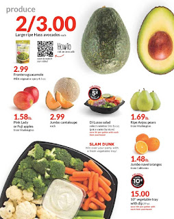 HyVee Weekly Ad March 21 - 27, 2018