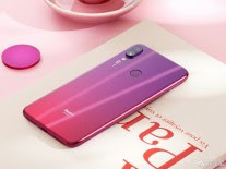 Redmi 7 official images surface