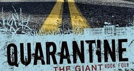 Review the giant quarantine 4 by lex thomas fandeluxe Images