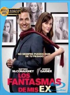 Los Fantasmas De Mi Ex 2009 HD [1080p] Latino [Mega] dizonHD