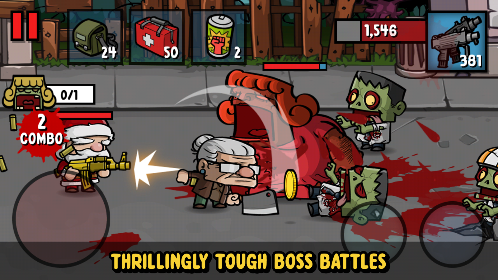 Anger of stick 5 : zombie [v1.1.17] APK Mod for Android ...
