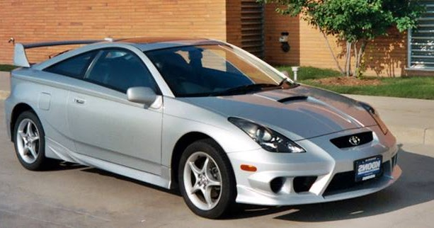 2018 Toyota Celica Release Date Toyota Reales