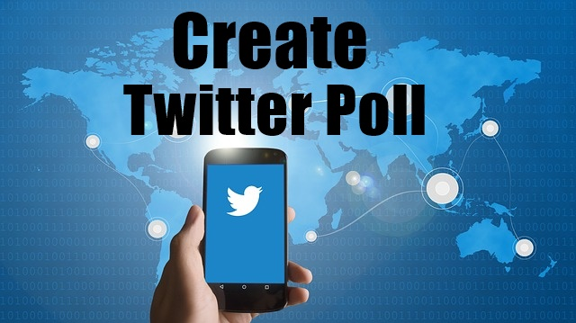 How to Create a Twitter Poll