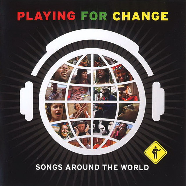 VISION: A Center For Spiritual Living - CONCERT: Playing For Change