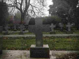к чему снится кладбище, сонник кладбище
