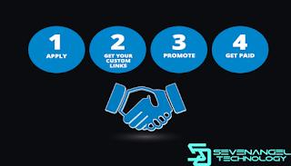 8 Alasan mengapa Program Afiliasi adalah pilihan yang lebih baik