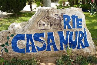 Restaurante Casa Nuri.