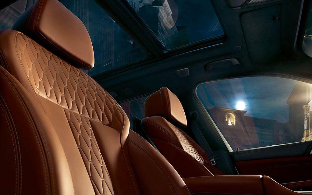 BMW X5 2019 Nội thất