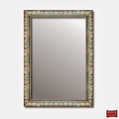 Καθρέπτης με κορνίζα Νο 286Α