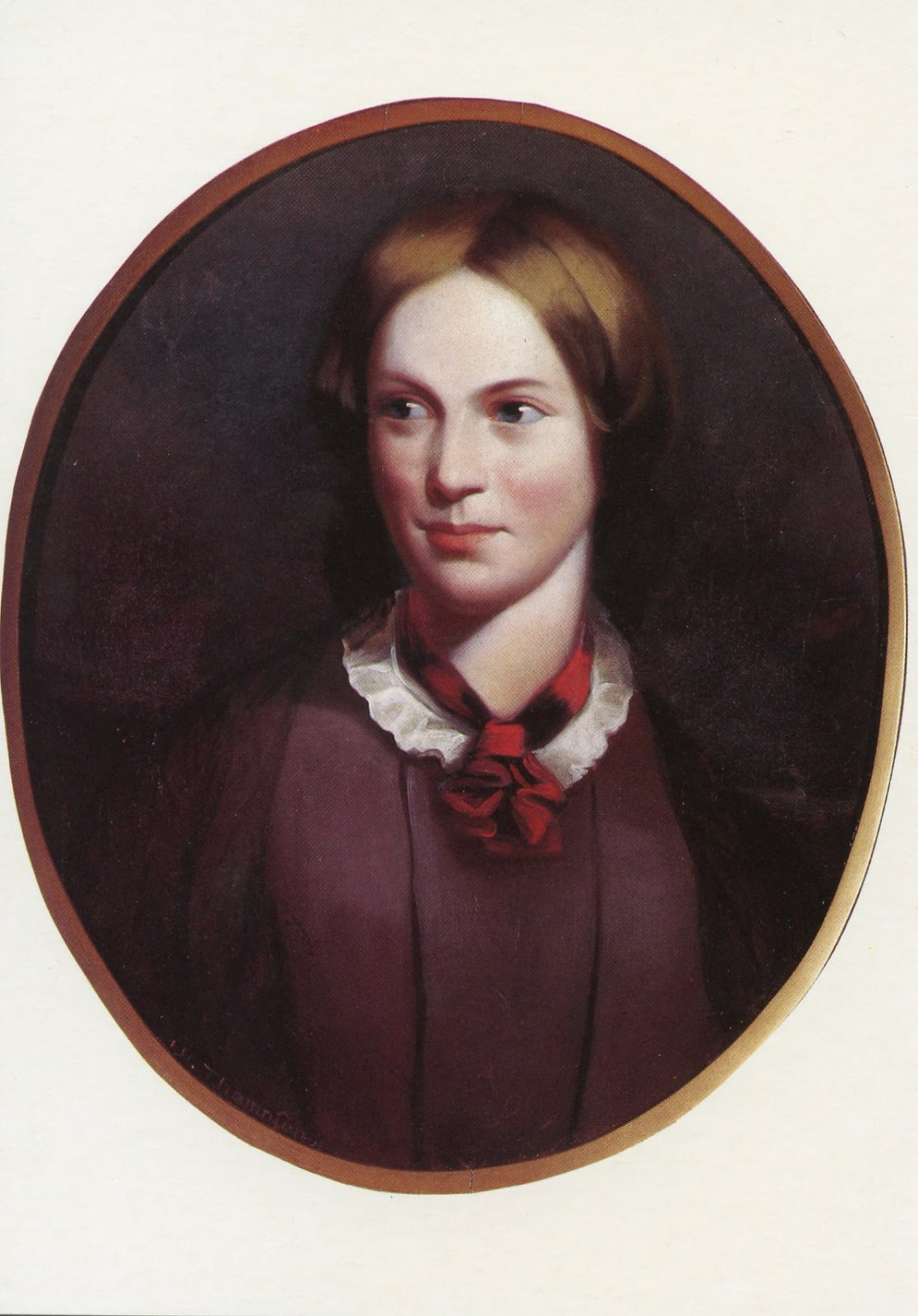 An analysis of the charlotte brontes jane eyre