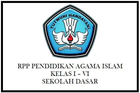 Download Rpp Pai Kelas I Vi Sd Sd Negeri 1 Asemrudung