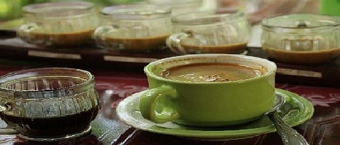 cafe vert - recette - maigrir