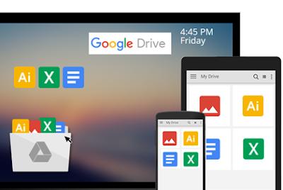 Google Drive aplicacion para PC [Descargar]